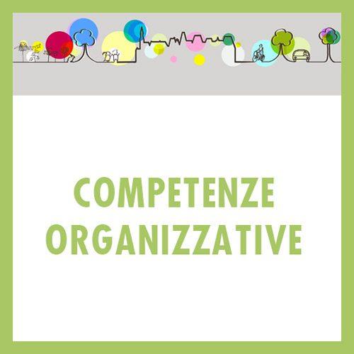 Competenze-organizzative