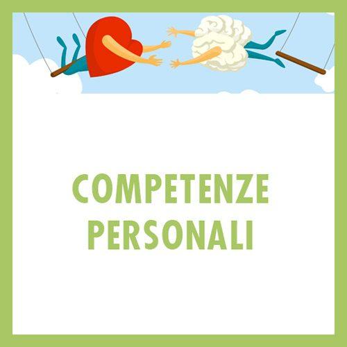 Competenze-personali