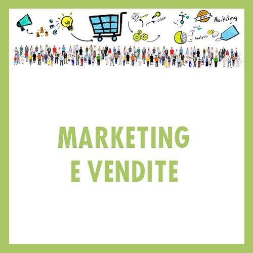 Marketing-e-vendite