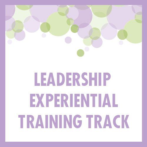 LEADERSHIP EXPERIENTIAL TRAINING TRACK