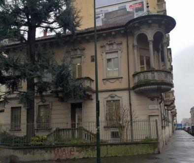 Torino-Nilman