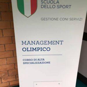 CONI-management olimpico-corso di alta specializzazione-2
