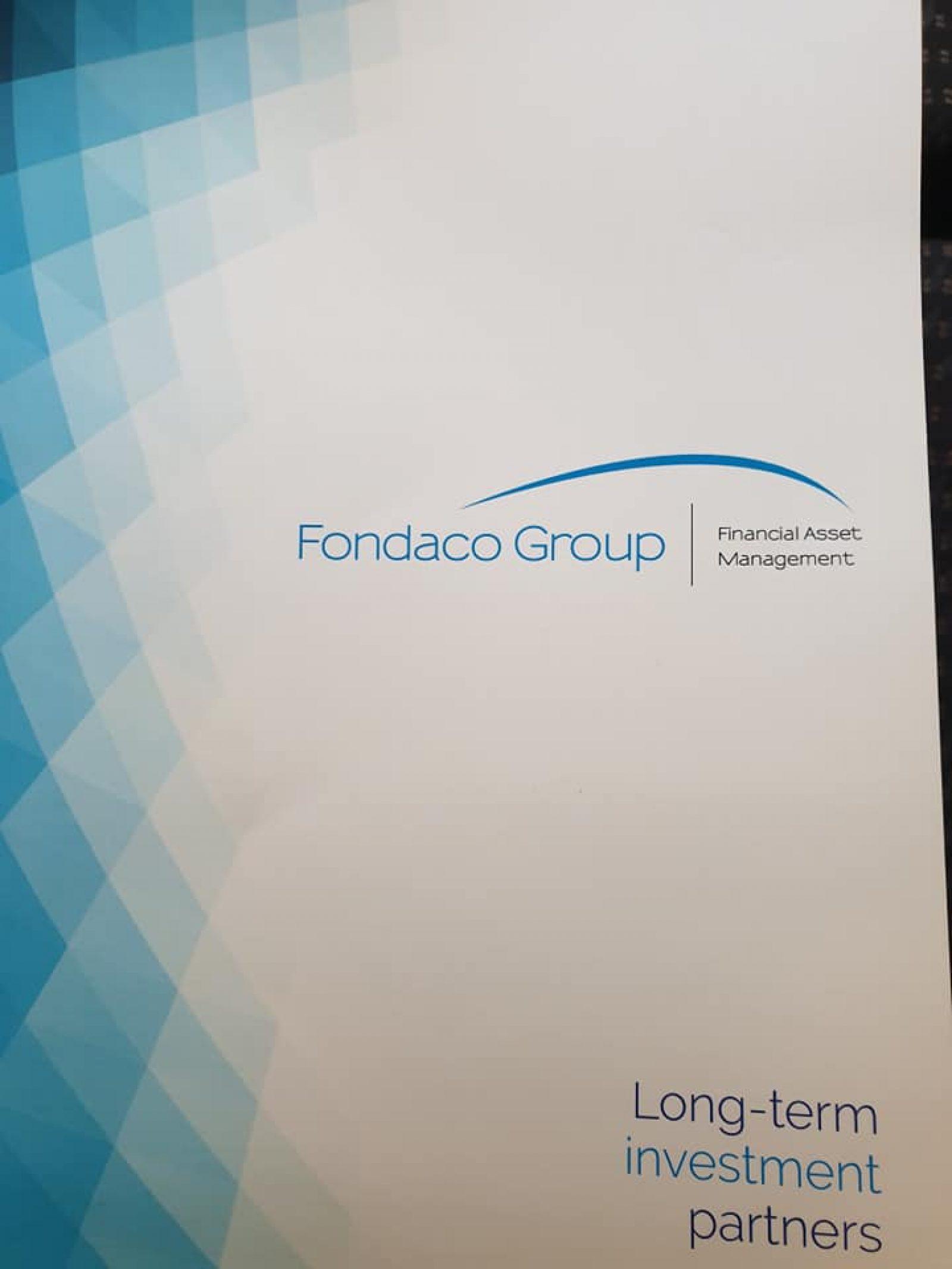 Fondaco Group -1