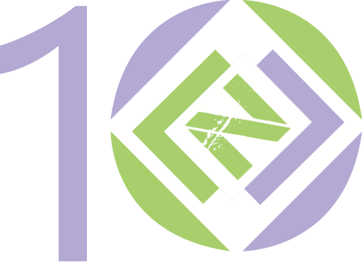Nilman---logo-10-anni